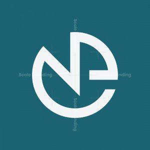 En Ne Logo