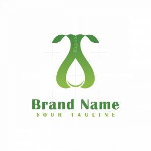 Essential Oil Logo
