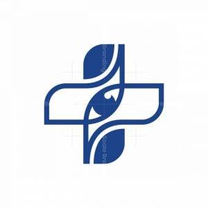 Eye Medical Logo