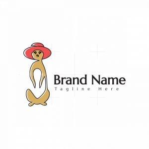 Fashion Meerkat Logo