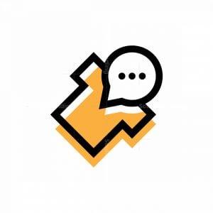 Fashion Talk Logo