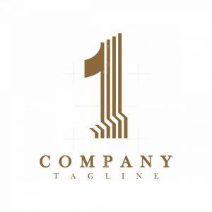 First Building Flag Logo