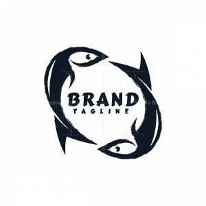 Global Fish Logo