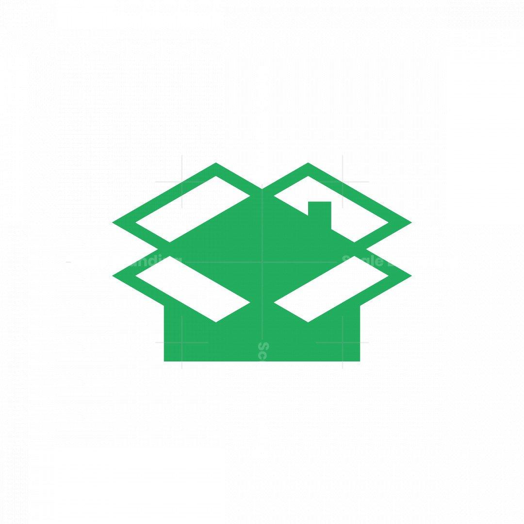 House Box Logo