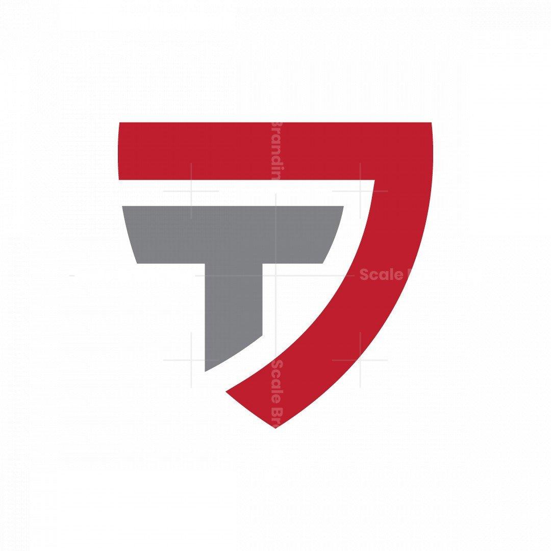 Tj Shield Logo