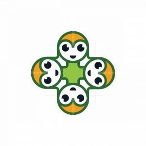 Kids Clinic Logo