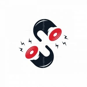 Letter Sh Audio Logo