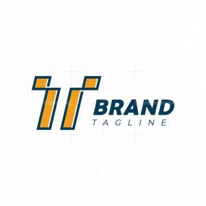 Letter T For Tshirt Logo