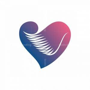 Love Wing Logo