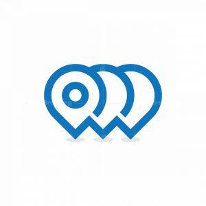 M Mapping Logo