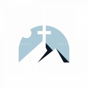 Mountain Church Logo