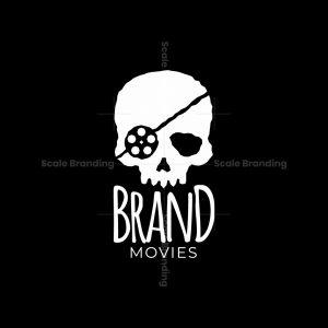 Pirate Movies Logo