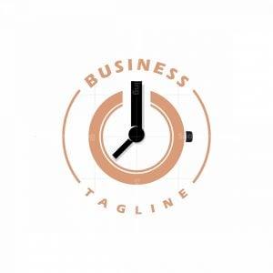 Power Time Logo
