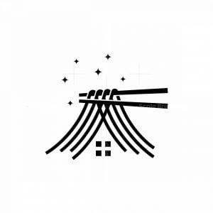 Ramen House Logo