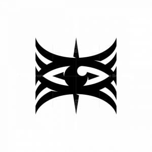 Star Eye Logo