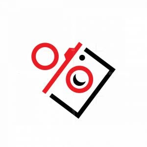 Stock Photography Logo