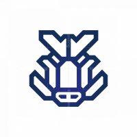 Boar Logo Hog Logo