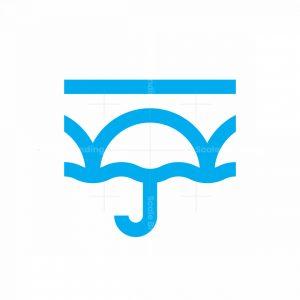 Umbrella Bridge Logo