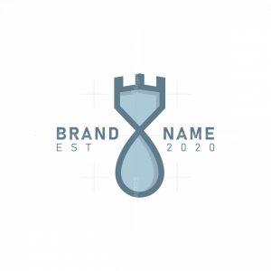 Water Castle Logo