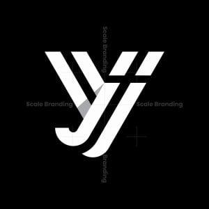 Yj Jy Logo