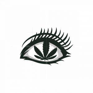 Hemp Eye Logo