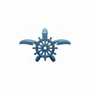 Turtle Wheel Logo