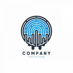 City Portal Logo