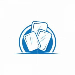 Card Game Logo