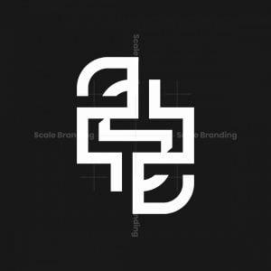 252 Or 2s2 Monogram Logo