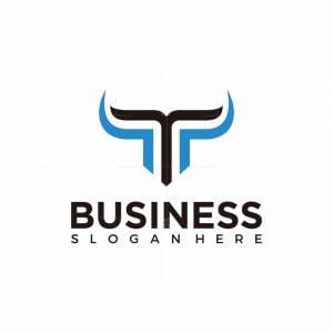 Bull Business Logo