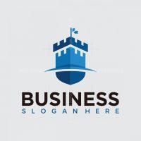 Finance Fortress Logo