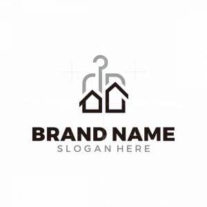 Hanger House Logo