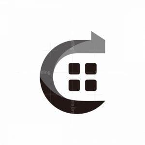 C House Logo