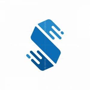S Data Logo