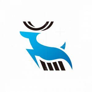 Deer Finance Logo
