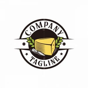 Classic Cheese Logo