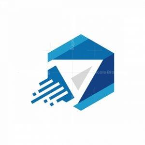 Arrow Move Logo