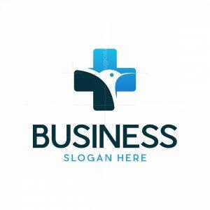 Bird Plus Medical Logo