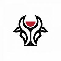 Bull Wine Logo
