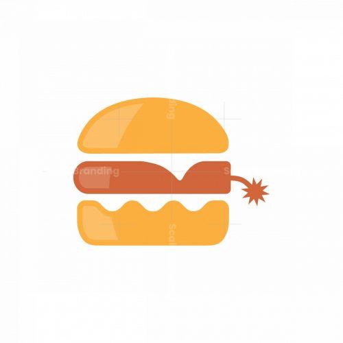 Burger Dynamite Logo