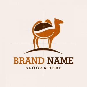Camel Bean Coffee Logo