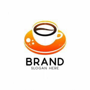 Coffe Cup Logo