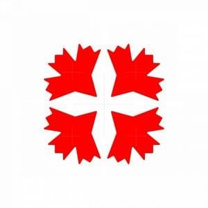 Canadian Bird Logo
