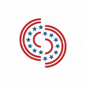 Circle American Logo
