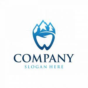 Dental Mountain Healthcare Logo