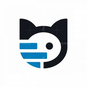 Data Cat Logo