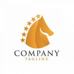 Elegance Horse Logo