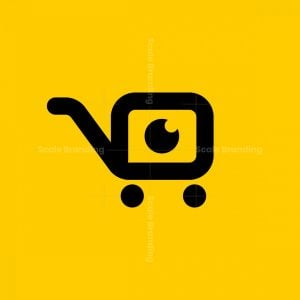 Eye Cart Logo