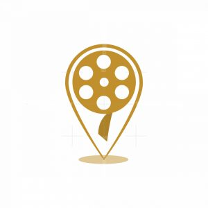 Film And Map Logo