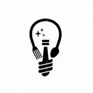 Food Idea Logo